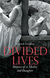 front cover of Divided Lives