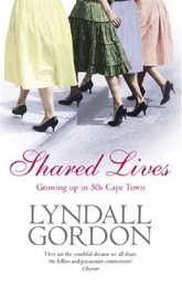 front cover of Shared Lives